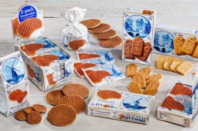 Dutch Specialities