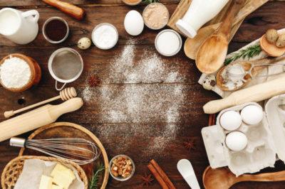 German Baking Mixes & Ingredients