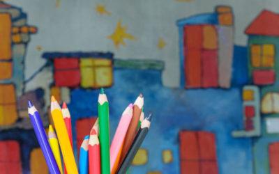 Toys / Arts & Crafts