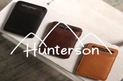 Hunterson Wallets